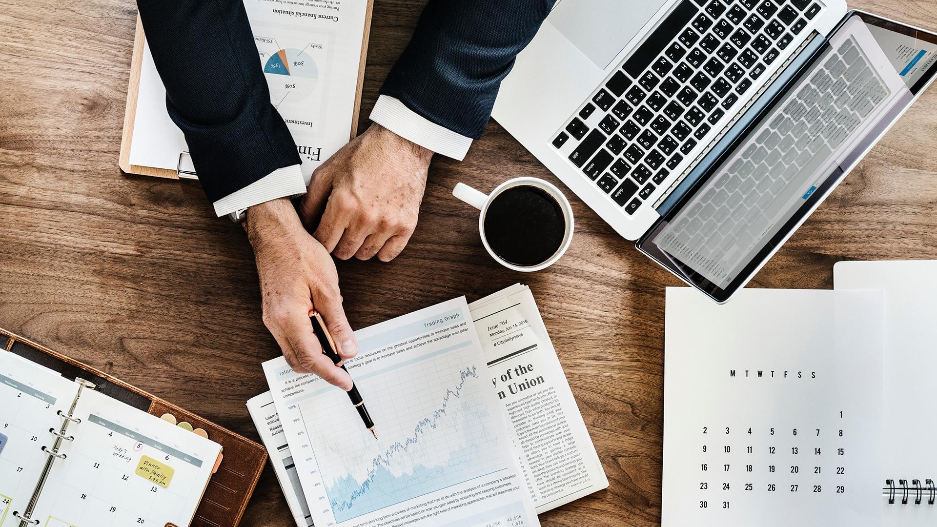 Asesoramiento y Planificación Financiera